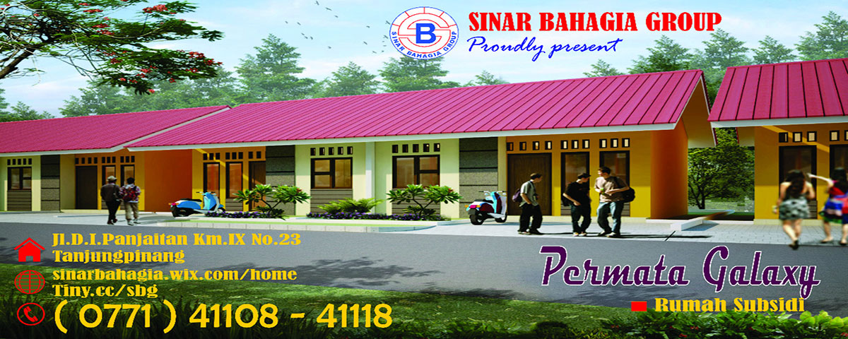 Sinar Bahagia Group